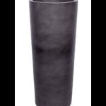 Sticks and Stones Outdoor - Skinny Pot Concrete Grey