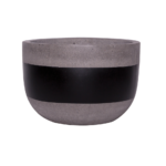 Sticks and Stones Outdoor - Squash Pot Black Band
